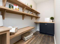 #bellahomesiowa #pantry #kitchen