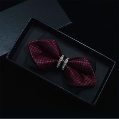 COTREAM Butterfly Knot Bow Tie
