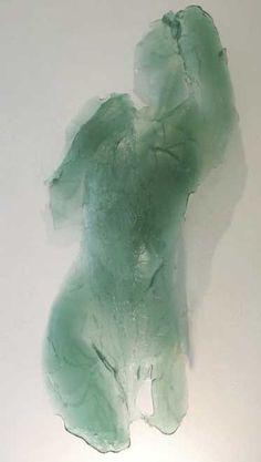 glass sculpture, mari meszaros http://www.marimeszaros.com/index.html