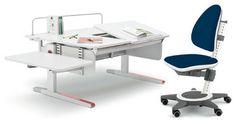 Moll Form Programme - Modern - Kids Tables - Other Metro - ERGOKID