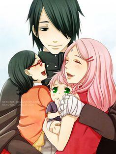 family uchiha