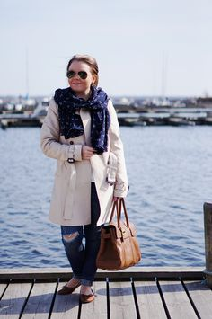 Nanne: Another Spring Outfit