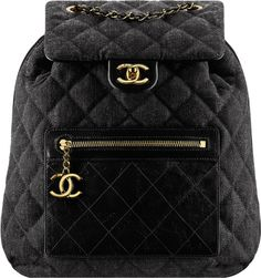 Chanel Fall Winter 2016 2017 Pre-collection season bags bag handbag purse