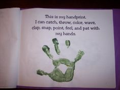 """All About Me"" book.  It says for preschoolers, but I think I could make it work for any age.   - Repinned by Totetude.com"