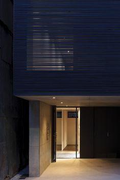 Image 4 of 34 from gallery of Lattice / APOLLO Architects & Associates. Photograph by Masao Nishikawa