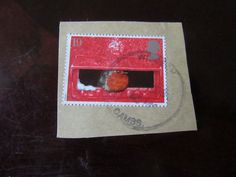 British Stamp British, Stamp, Tableware, Stuff To Buy, Vintage, Home Decor, Dinnerware, Stamps, Tablewares