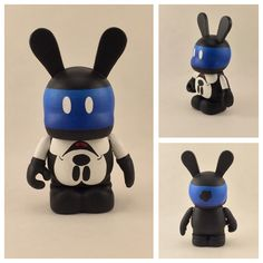 Oopsy Oswald