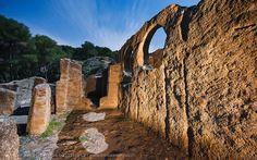Iglesia rupestre de Bobastro, Ardales