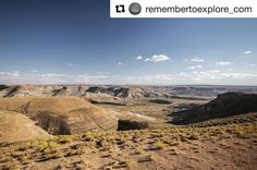 Repost @remembertoexplore_com  Seriously not what I expected of Wyoming. Also pretty sweet boondocking spot. . . .  _______________________________ #fulltimer #fulltimerv #visitwyoming #boondocking #ourcamplife #travel #gooutside #letscamp #gocamping #ditchingsuburbia