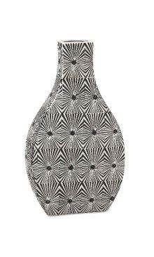 Reagan Small Pattern Vase