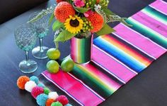 21 Inspirational Ideas How To DIY Cool Table Runner  Architecture Art Designs  Home Furniture Ideas