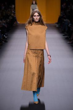 エルメス(HERMÈS) 2016-17年秋冬 コレクション Gallery1 - ファッションプレス