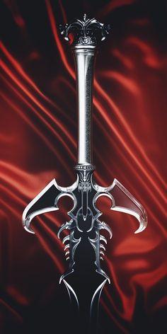 """Molotoch"" The Slayer Sword on Behance"