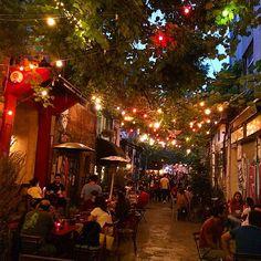Pim Karaköy ¦ Cafe