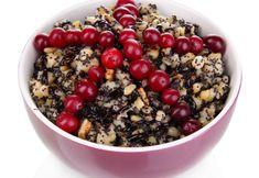 Bowl with kutia -