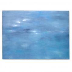 Peinture mer : Marine 5