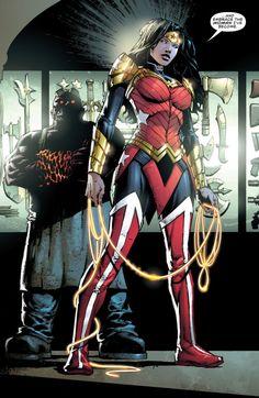 Exploring the Literary Connections Between Batman and Wonder Woman - Monish Borah Marvel Comics, Hq Marvel, Arte Dc Comics, Comic Book Characters, Comic Character, Comic Books Art, Comic Art, Wonder Woman Art, Wonder Woman Comic