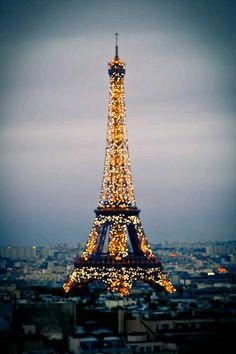 Spring 2016,Paris,France