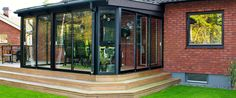 VPP-System | VPP Basic Isoler Porch And Balcony, Open Up, Conservatory, Sunny Days, Indoor, Room, Home Decor, Interior, Bedroom