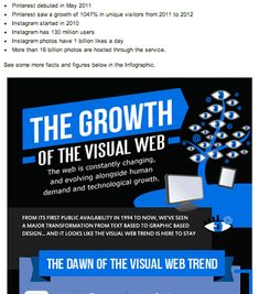 Visual Content: Tools, tips and tactics that will help you incorporate visual storytelling into your social media campaigns with images and video.