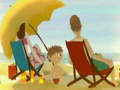 Het insmeerlied - Dirk Scheele digitaal Summer Is Here, Summer Time, Summer Crafts For Kids, Toddler Play, Pebble Art, Pre School, Preschool Activities, Most Beautiful Pictures, Camping