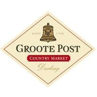 Groote Post Monthly Country Market