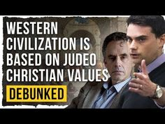 Our Nation's Values Are Not Built on a Judeo-Christian Foundation