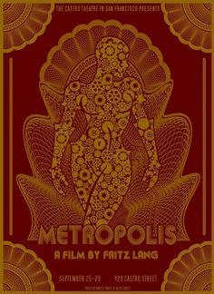Metropolis - David O'Daniel - 01
