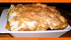 Jablková žemľovka z vianočky Každý máme svoj obľúbený recept na žemľovku, nám najviac chutí z našej domácej vianočky 🙂 Ingrediencie 400 gramov včerajšej vianočky 2 lyžice trstinového cukru kryštál nastrúhaná kôra z polovice citróna 1 lyžička citrónovej šťavy mletá škorica podľa chuti 1 lyžica práškového cukru 1 balenie vanilkového cukru 400 ml studeného mlieka 2 …