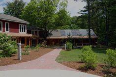 Susan N. McLane Audubon Center, Concord | NH Audubon