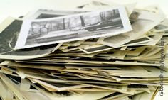 How to Digitize Your Old Photos