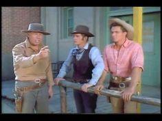 Laredo THREE'S COMPANY - YouTube