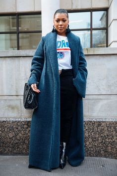 Die besten Street Styles der London Fashion Week+#refinery29