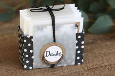 Kleines Kartenset   Danielas Stempelwelt