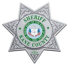 Kane county Sheriff UT Police Badges, Police Uniforms, Kane County, Law Enforcement Badges, Honor Guard, Police Station, Military Police, Sheriff, Crime