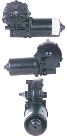 dodge wiper motor cardone 40-3001 Brand : Cardone Part Number : 40-3001 Category : Wiper Motor Condition : Remanufactured Price : $57.06 Core Price : $17.00 Warranty : 2years