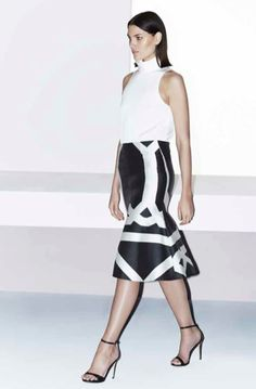 Feast Your Eyes on Camilla and Marc's Autumn 2015 Collection - theFashionSpot