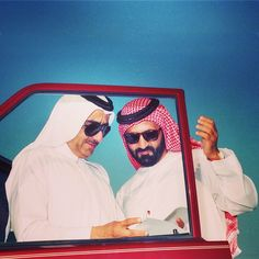 "Maktoum RSM and Mohammed RSM. HH shk Mohd: ""My brother, the late Sheikh Maktoum, may God rest his soul, was my mentor, my inspiration and my guide in shaping the vision for Dubai's growth and development""."
