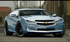 2016 Chevelle Ss >> 2016 Chevrolet Chevelle Ss Coupe Price And Photos Http Newcars