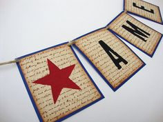 Hey, I found this really awesome Etsy listing at http://www.etsy.com/listing/128727039/america-banner-americana-primitive