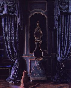Chintz of Darkness: Purple Haze