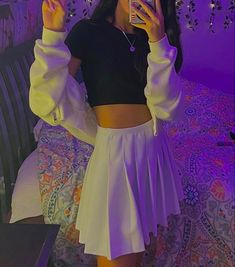 Indie Outfits, Teen Fashion Outfits, Cute Casual Outfits, Fall Outfits, Summer Outfits, Indie Fashion, Aesthetic Fashion, Aesthetic Clothes, Estilo Indie