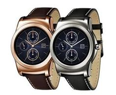 LG Watch Urbane - A Smart watch with a classic look