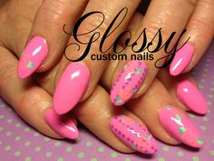 Most of them are Gel and Acrylic artificial nails but you might catch a few natural ones. Some Designs are hand painted and others are. Artificial Nails, Hand Painted, Gallery, Flowers, Painting, Painting Art, Paintings, Royal Icing Flowers, Flower