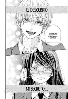 Ikenai Koto, Shiyo? Capítulo 1 página 5 (Cargar imágenes: 10) - Leer Manga en Español gratis en NineManga.com