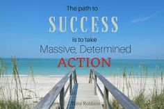Are you taking Massive Action?