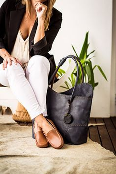 Using the finest leather and our handcrafted promise, Tsonga bags and shoes are unique in style and comfort that is unmistakably Tsonga. Made in Africa. Handmade Leather Shoes, Weekend Outfit, Country Decor, Women's Shoes, How To Make, How To Wear, Africa, Footwear, Unique