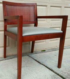 Modern Side Chair