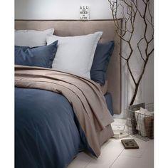 Tête de lit capitonnée Missac La Redoute Interieurs   La Redoute Mobile