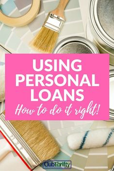 Using a personal loan can be a great way to get ahead of interest payments, but be careful! Playing with fire can cause burns. Here's how to do it right! Apply For A Loan, Get A Loan, Secured Loan, Free Credit Score, Credit Card Application, Mortgage Tips, Instant Cash, Loans For Bad Credit, Payday Loans